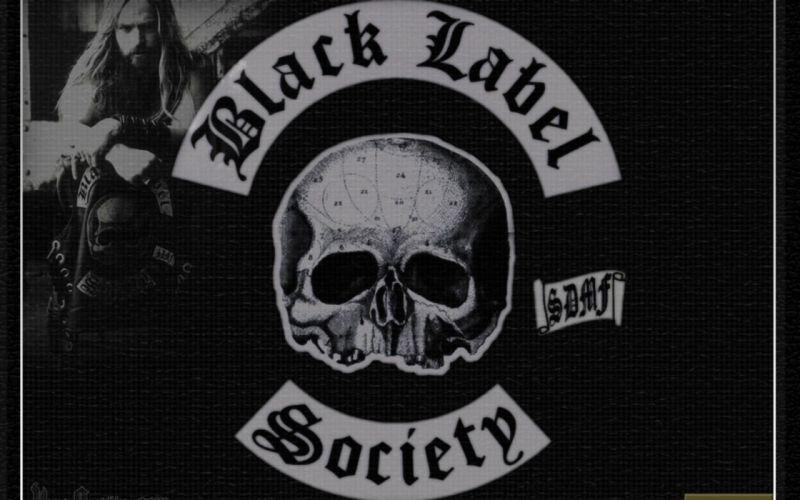Black Label Society heavy metal zakk wylde e wallpaper