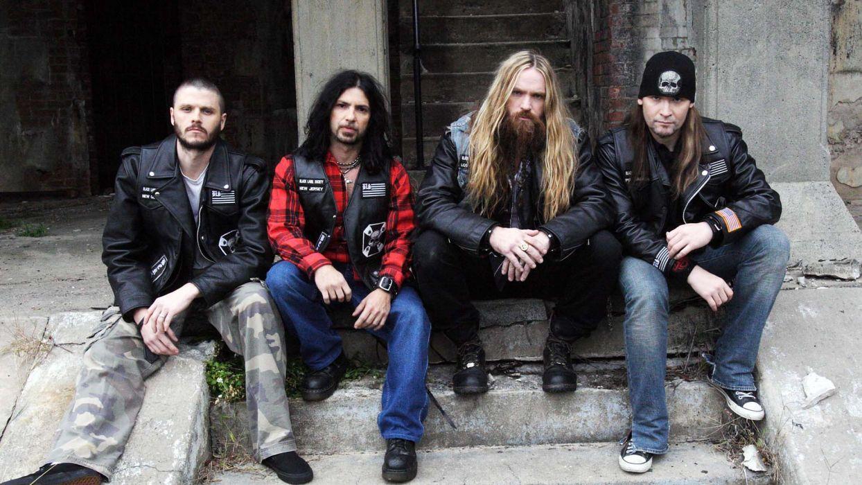 Black Label Society heavy metal zakk wylde     r wallpaper