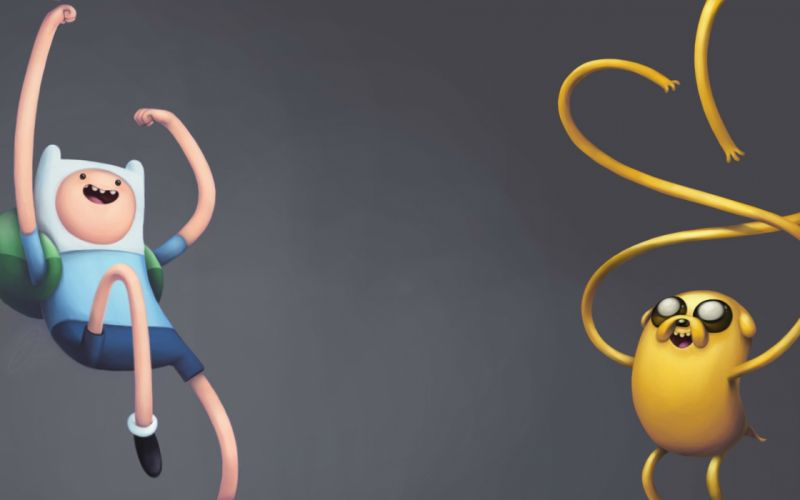 Adventure Time r wallpaper