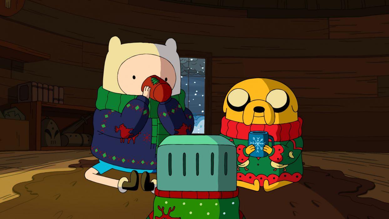 Adventure Time     t wallpaper