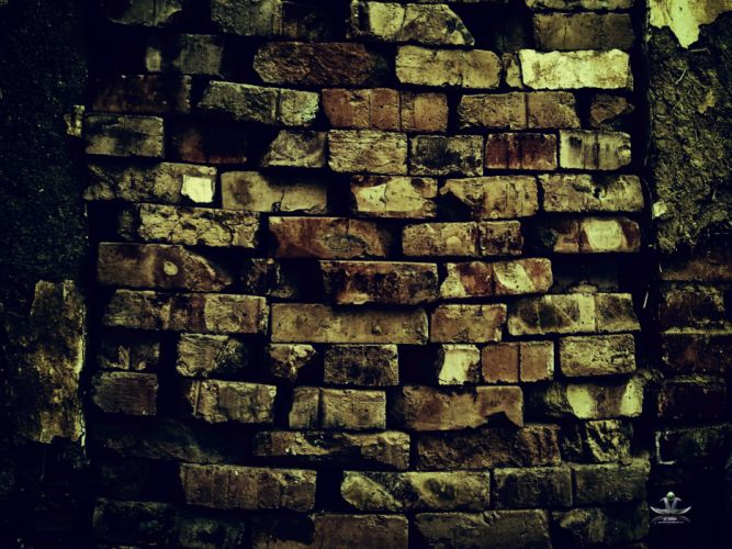 bricks abstract architecture wall pattern texture wallpaper