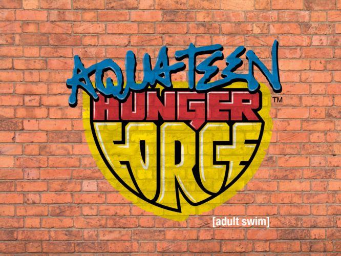 Aqua Teen Hunger Force wallpaper