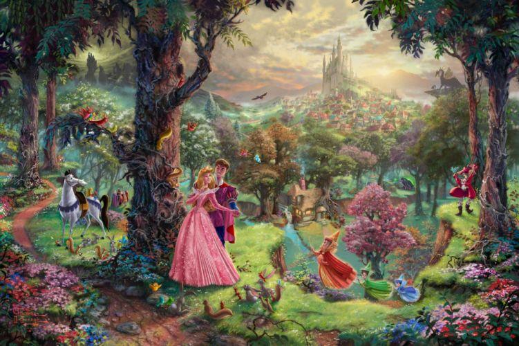 Disney nature b wallpaper