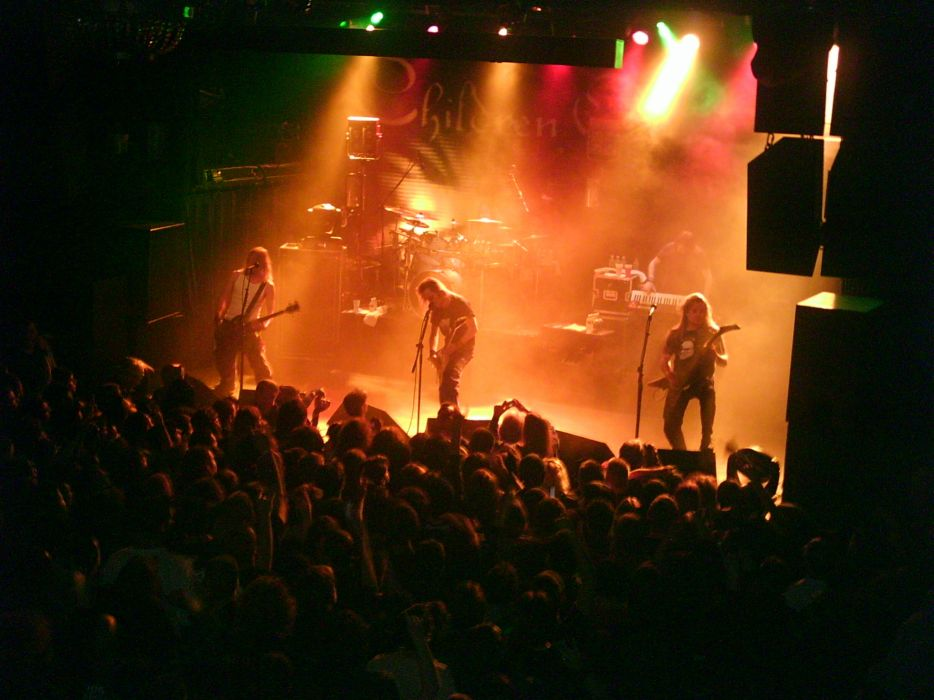 Children of Bodom heavy metal rock_JPG wallpaper