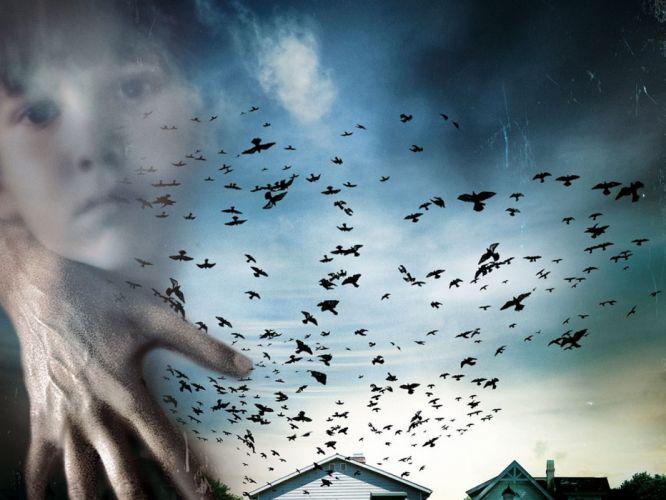 Movie Dark Skies wallpaper