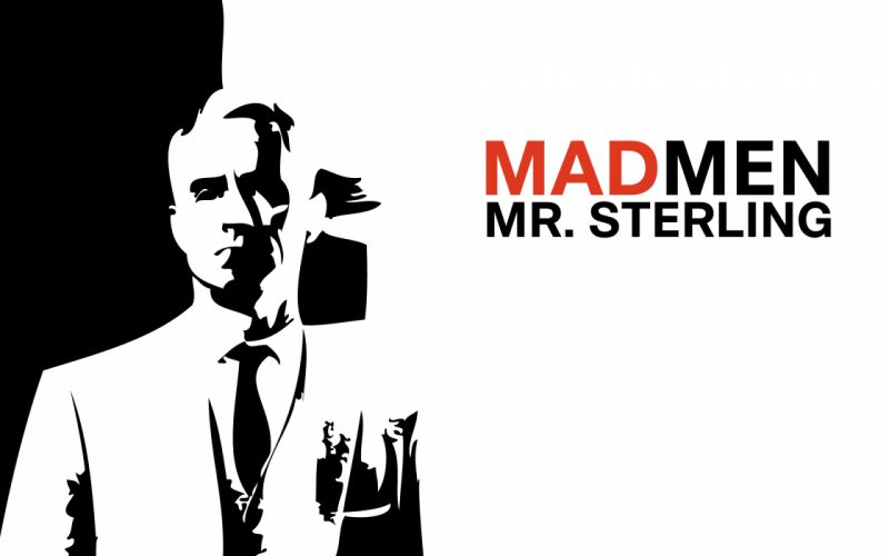 Mad Men television vector t wallpaper