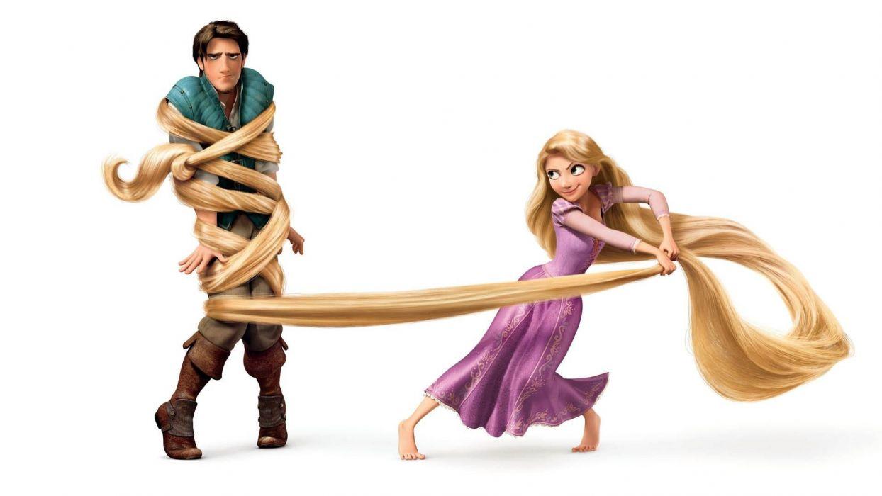 tangled rapunzel      r wallpaper