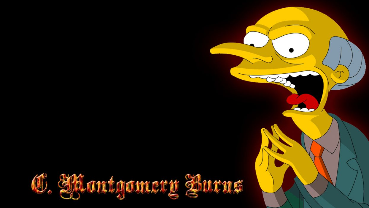 The Simpsons     r wallpaper