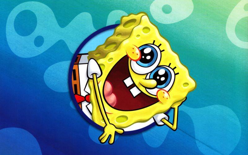 Spongebob q wallpaper
