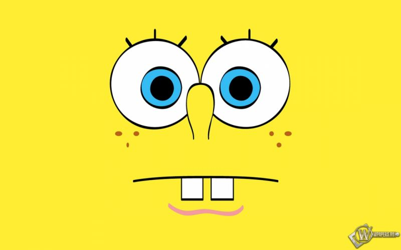 Spongebob r wallpaper
