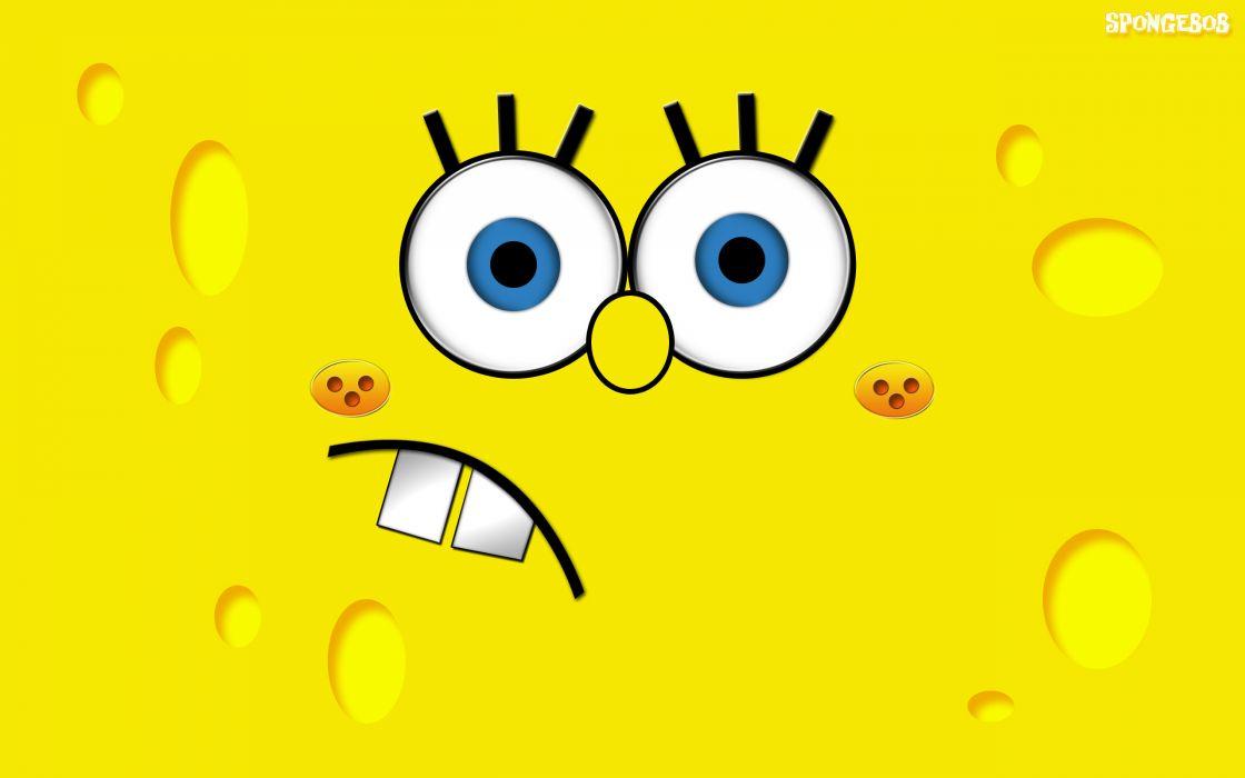Spongebob   f wallpaper