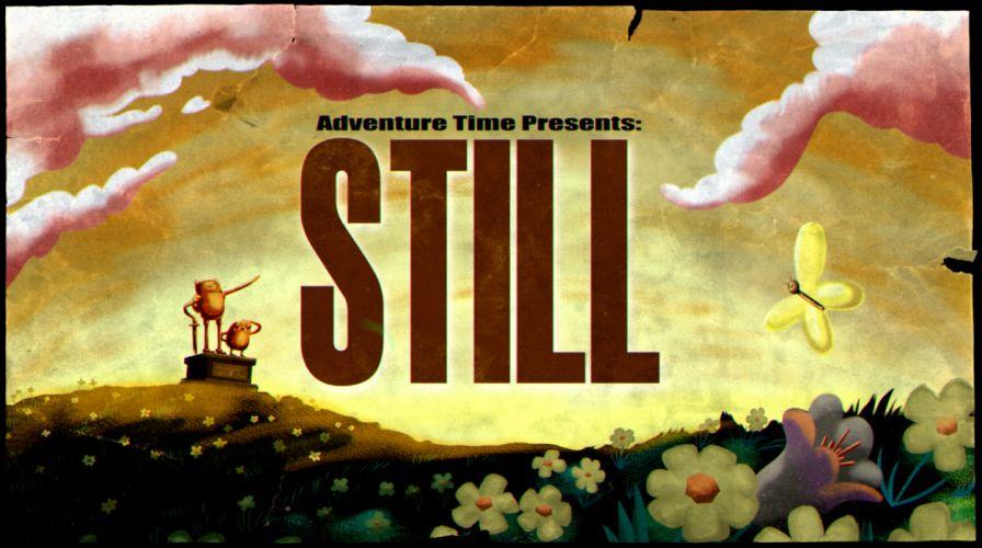 Adventure Time m wallpaper