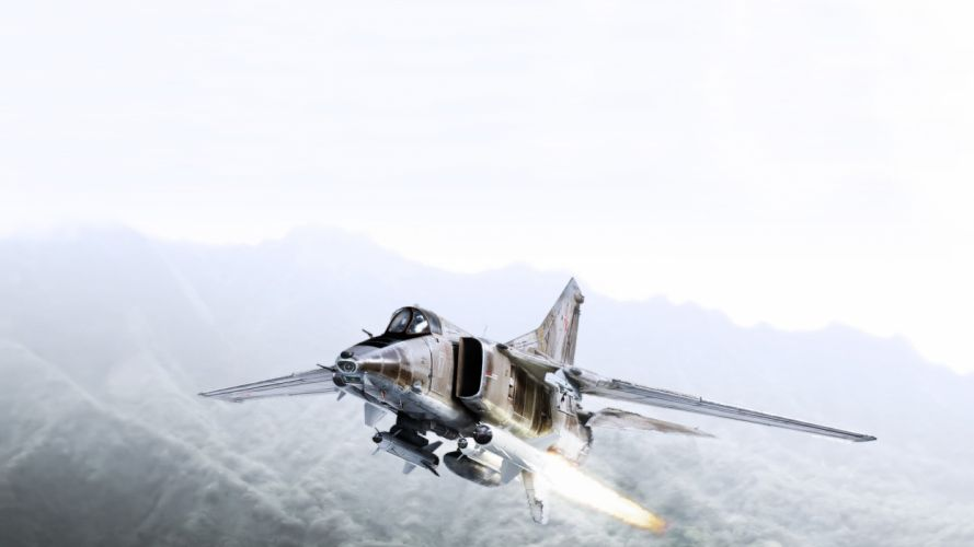 Jet Missile military weapons wallpaper