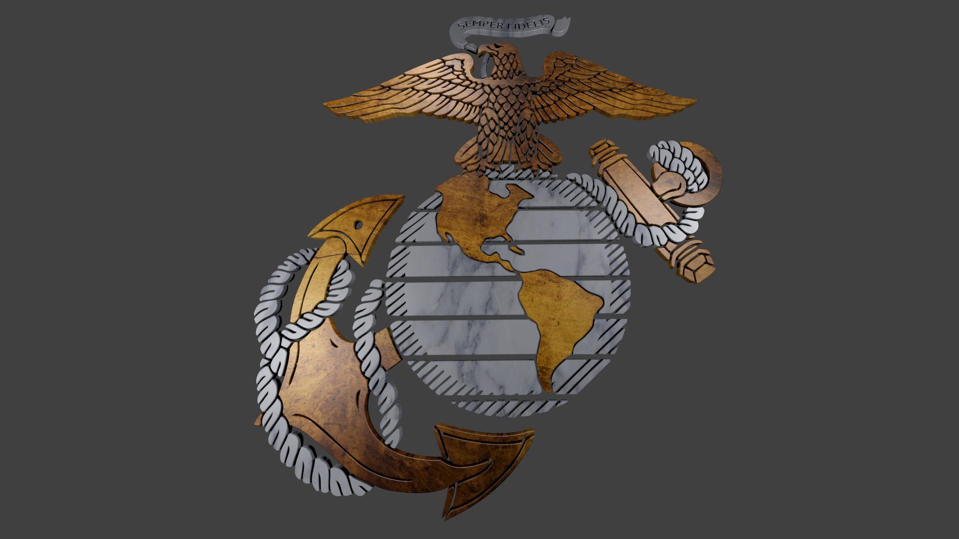 Usmc Wallpaper 1920x1080 Marines USMC military ...