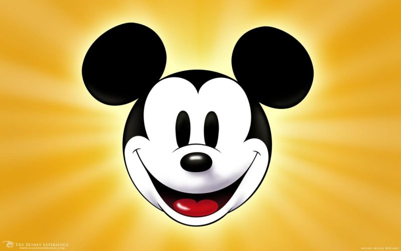Mickey Mouse r wallpaper