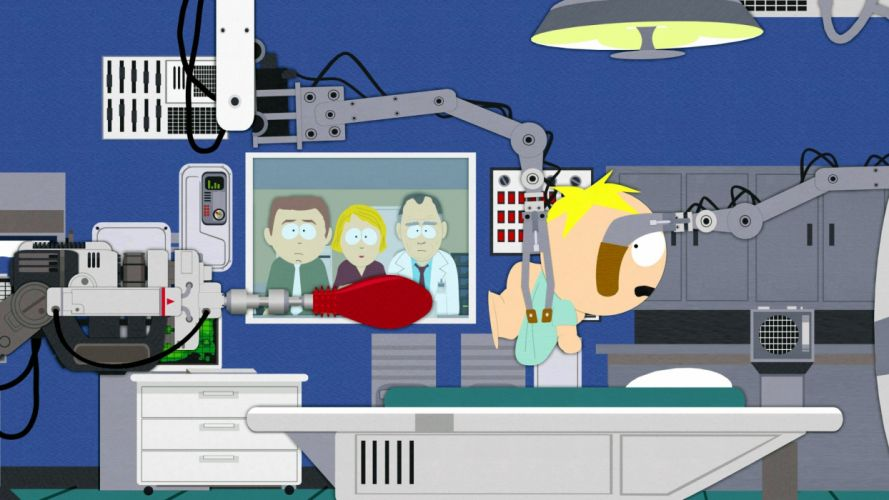 South Park e wallpaper