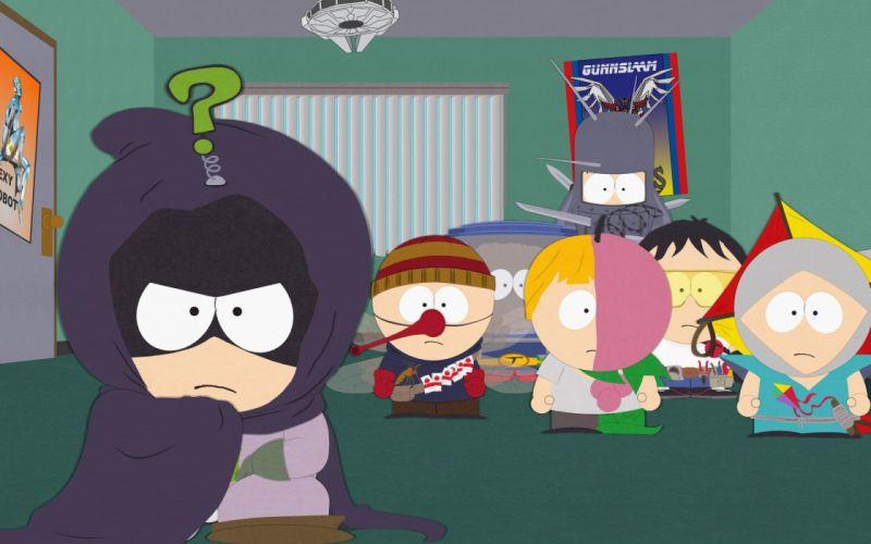 South Park d wallpaper