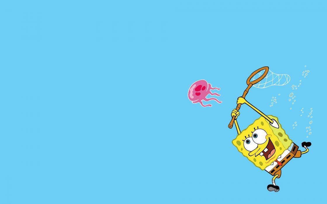 Spongebob       e wallpaper