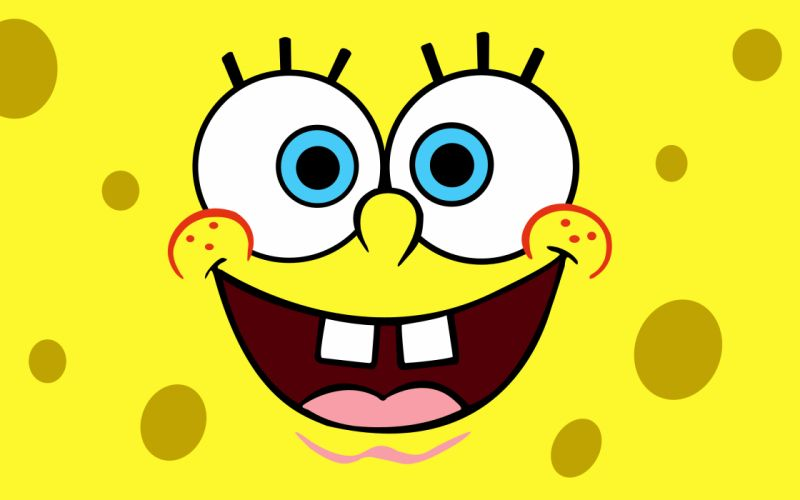 Spongebob e wallpaper