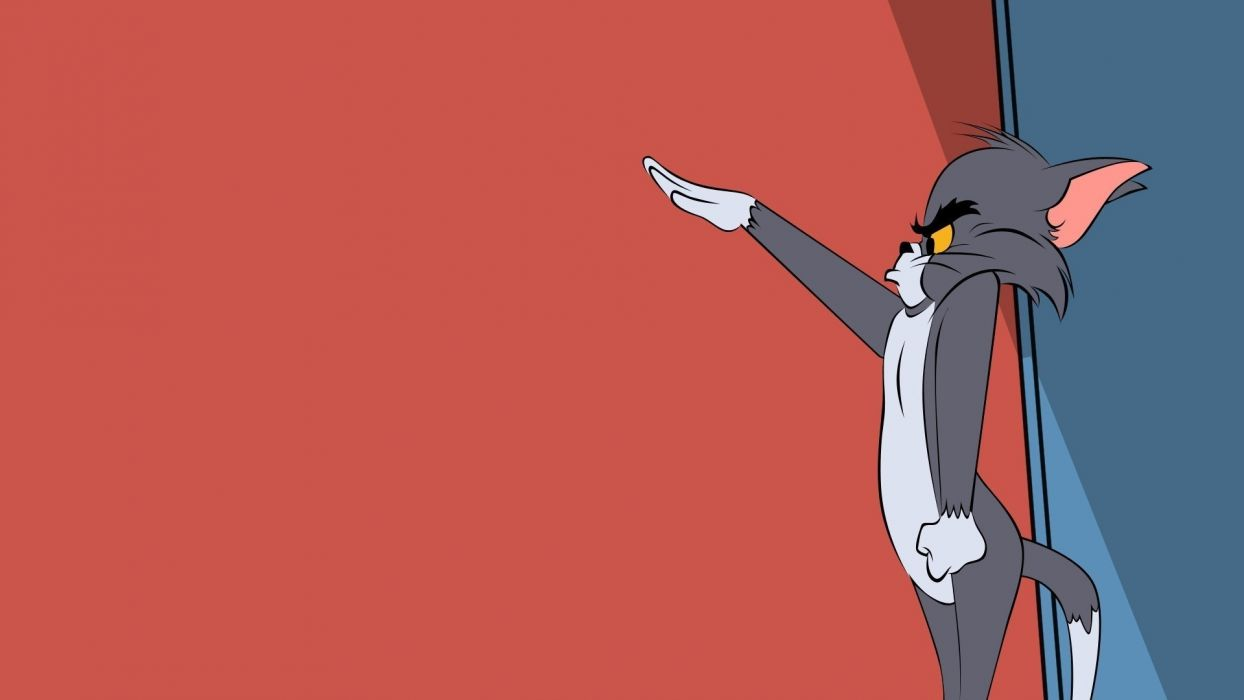 Tom And Jerry         e wallpaper