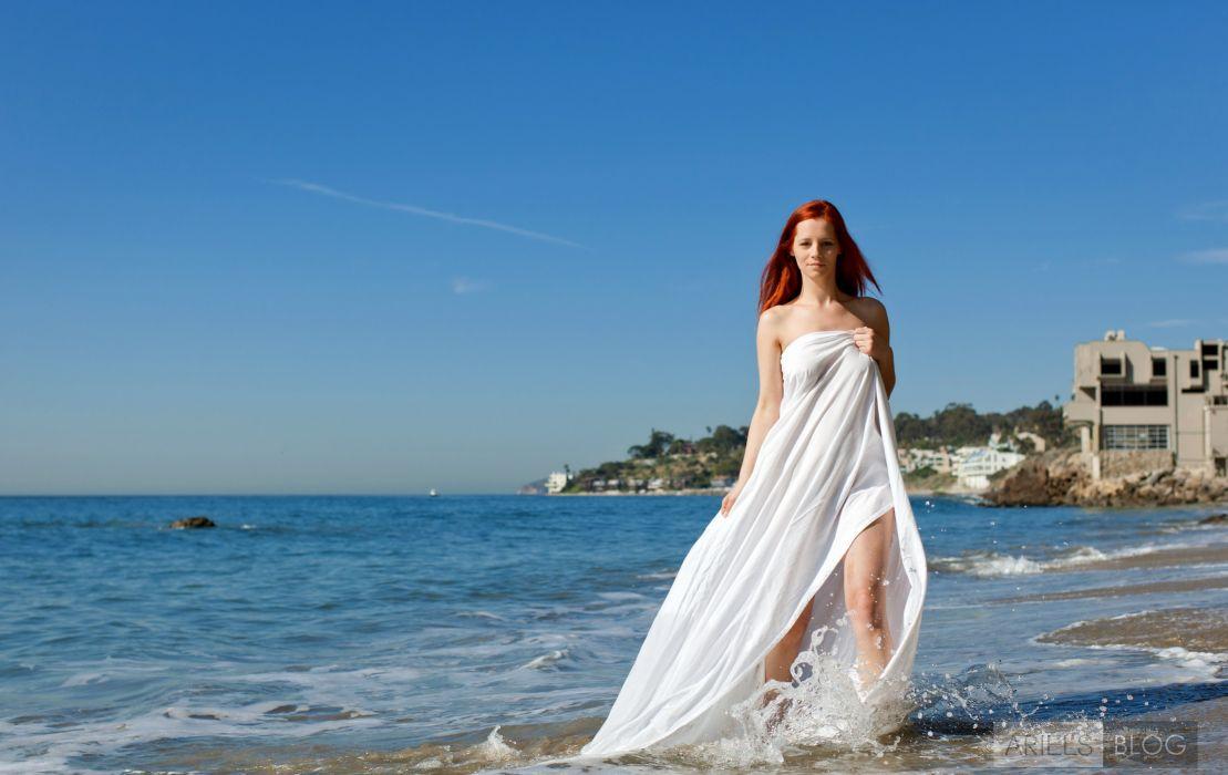 Piper Fawn Ariel adult women models actress females girls sexy babes redheads       q wallpaper