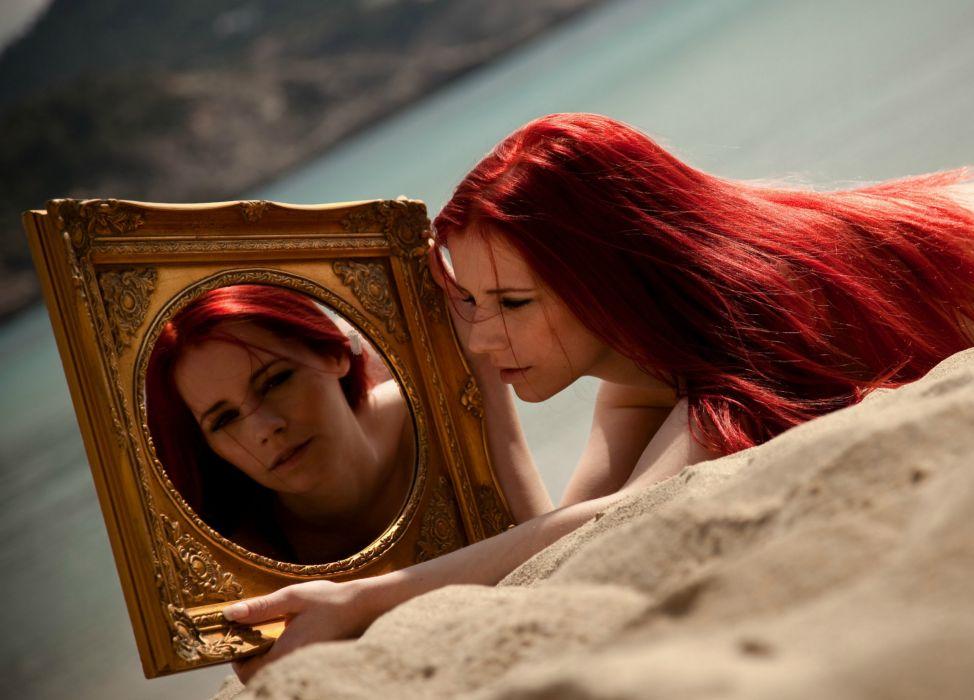 Piper Fawn Ariel adult women models actress females girls sexy babes redheads          e wallpaper