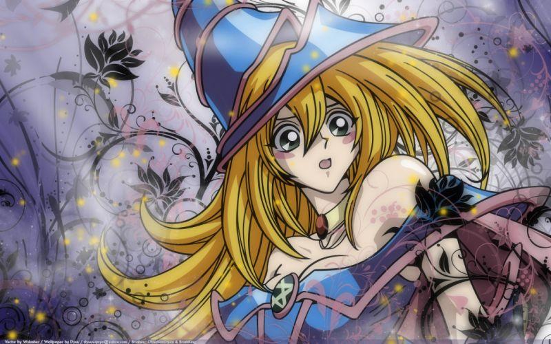 Yu-Gi-Oh! wallpaper