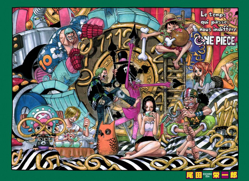 ONE PIECE      h wallpaper