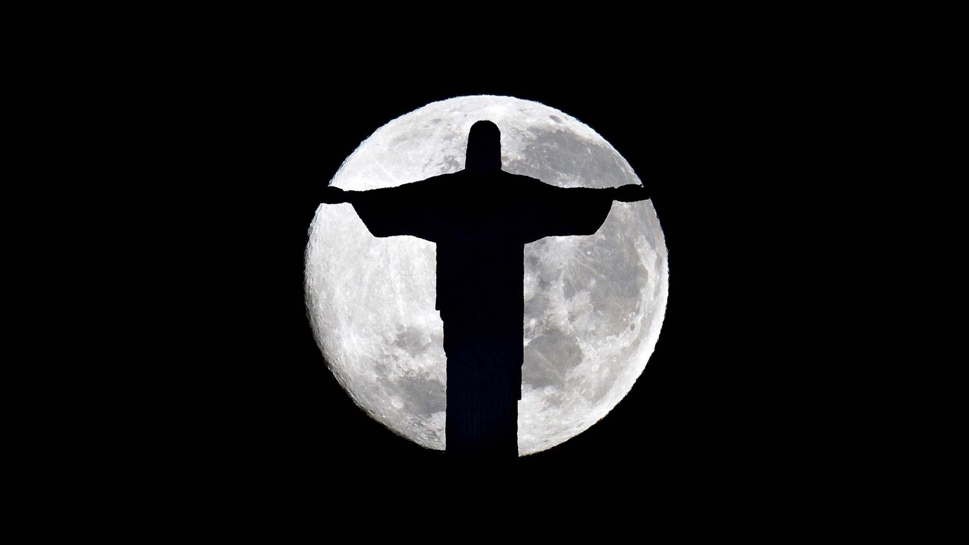 Jesus Christ Religion Christian Statue Wallpaper 1920x1080 47122
