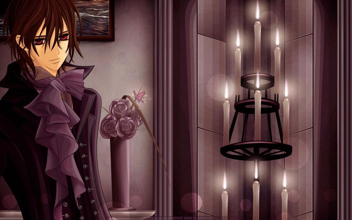 Vampire_Knight_full_337851 wallpaper