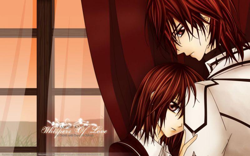 Vampire_Knight_full_337858 wallpaper