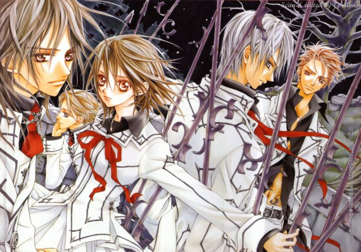Vampire_Knight_full_403759 wallpaper