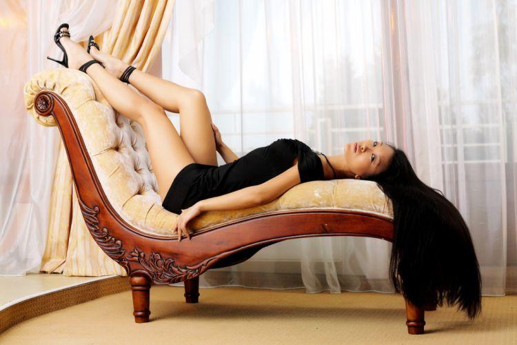 Mariko-A asian adult women females girls sexy babes models t wallpaper