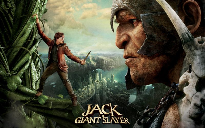 Jack the Giant Slayer Monsters Movies k wallpaper