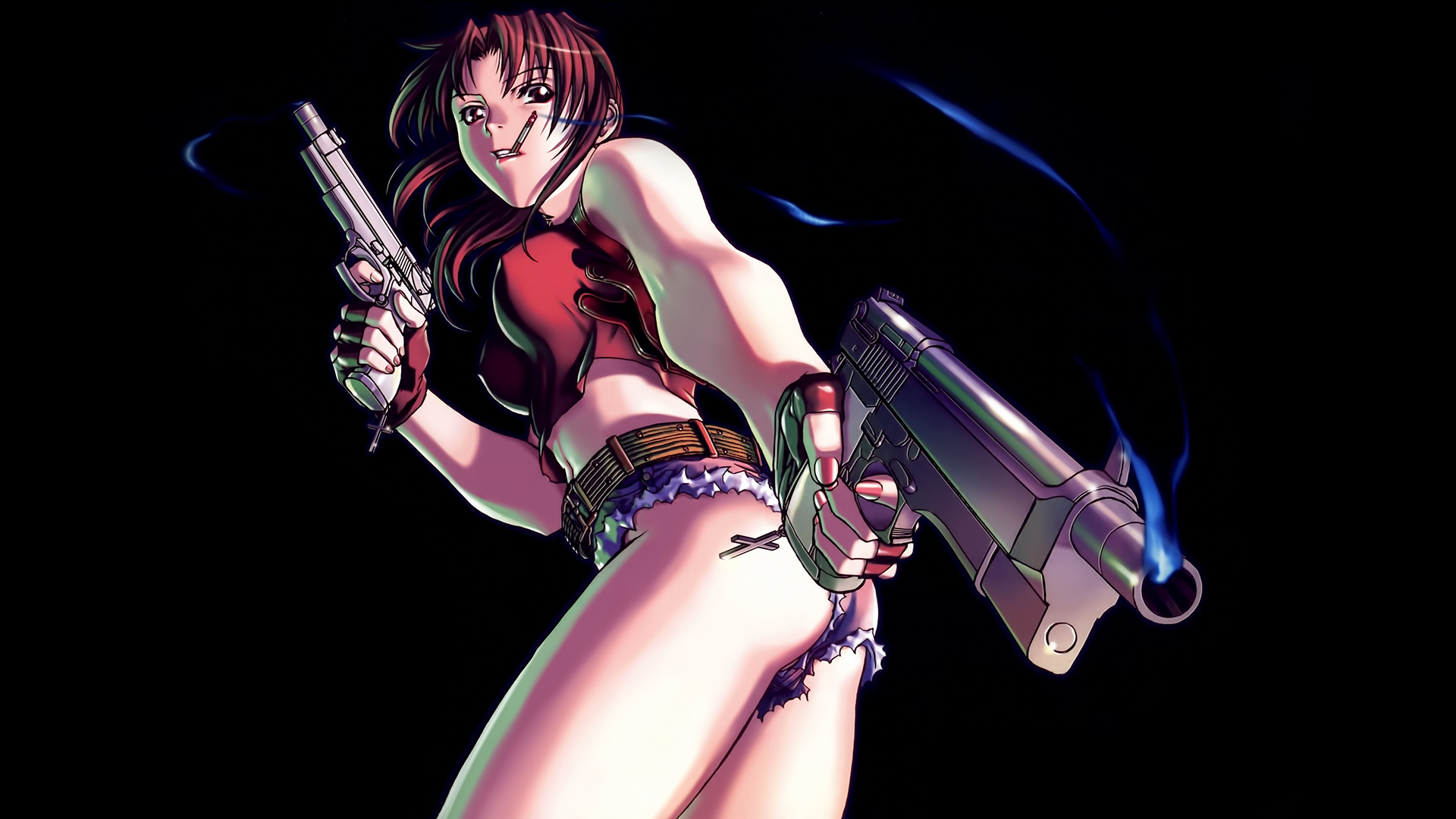 black lagoon wallpaper | 1920x1080 | 47934 | wallpaperup