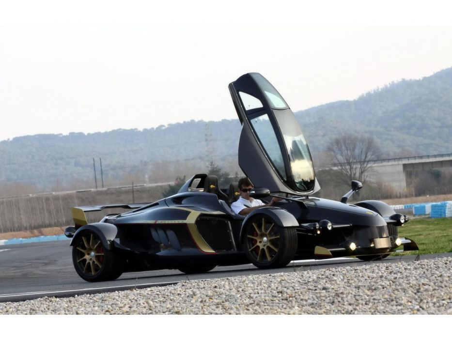 2009 A_D_ TRAMONTANA supercars       e wallpaper