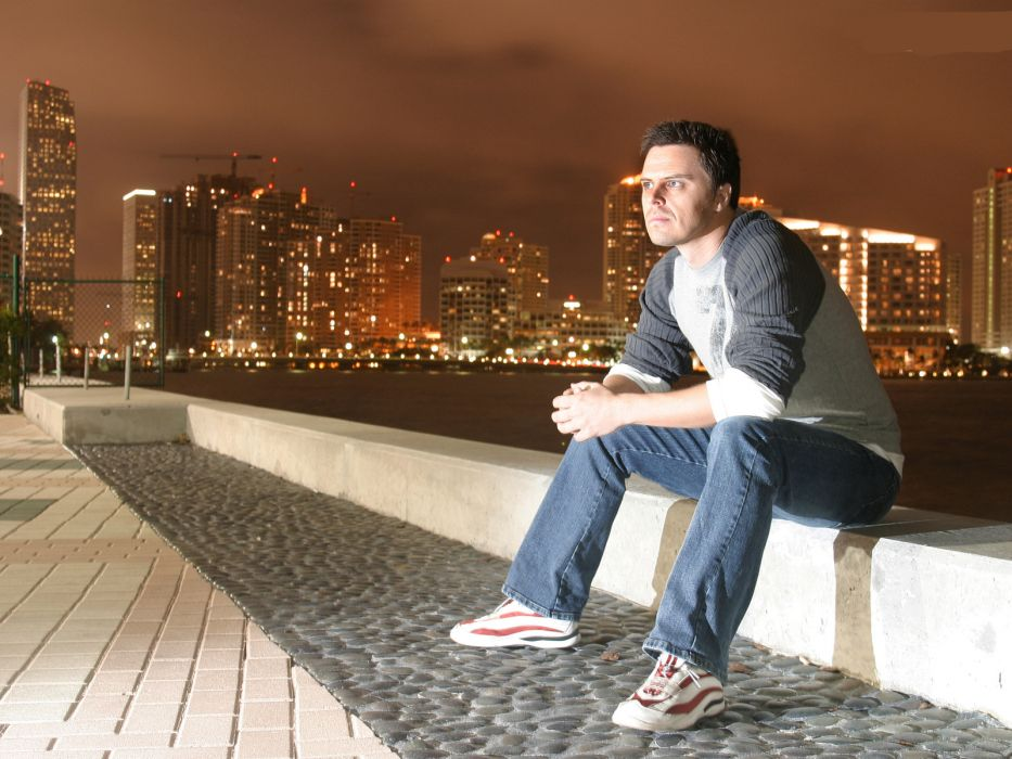 Markus Schulz DJ men males wallpaper