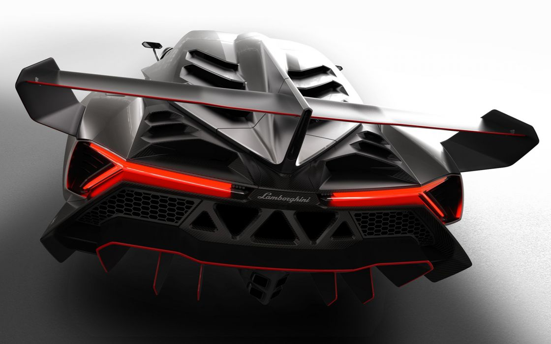 Lamborghini Veneno supercars concept         b wallpaper