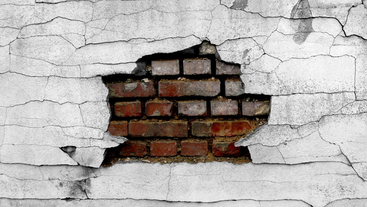 1920x1080 wallpaper wall brick - photo #25