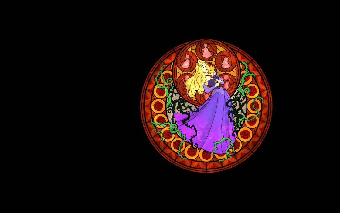 Kingdom Hearts disney wallpaper