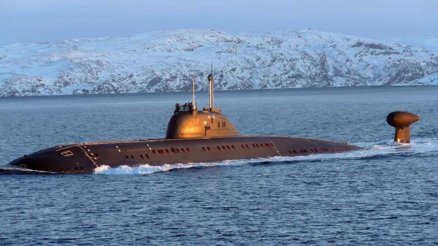 submarine military boat wallpaper