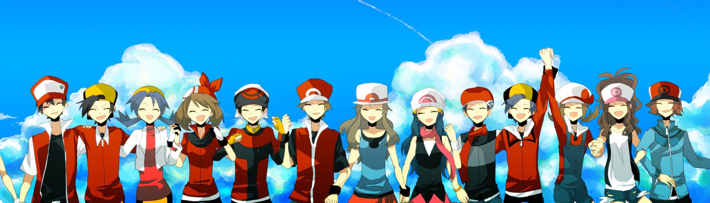 pokemon    t wallpaper