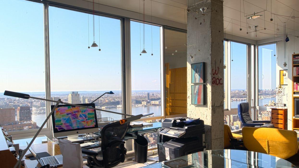 style design building metropolis Interiors Studio cities wallpaper