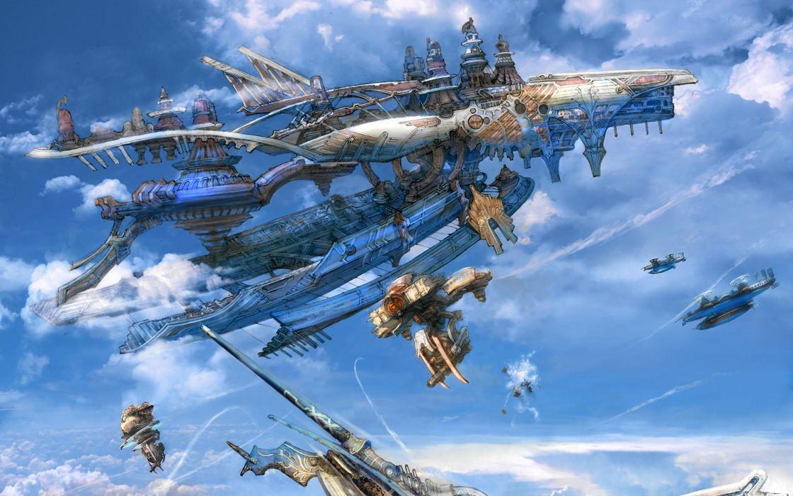 Final Fantasy       r wallpaper