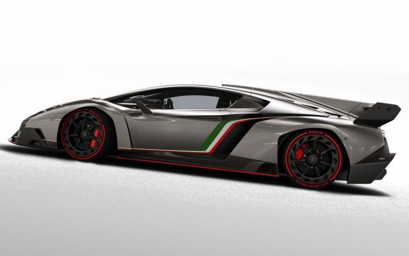 Lamborghini Veneno r wallpaper