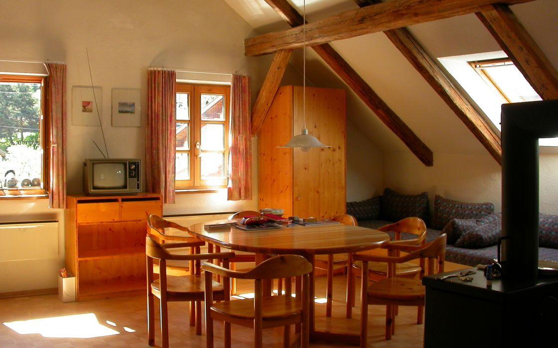 interior design style room wood wallpaper