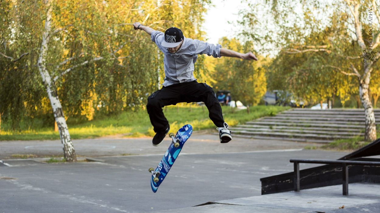 skateboarding skate men males boys sports wallpaper