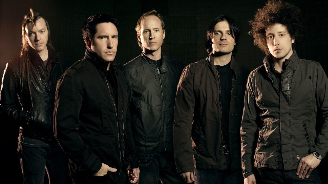 Trent Reznor  Nine inch Nails nin wallpaper