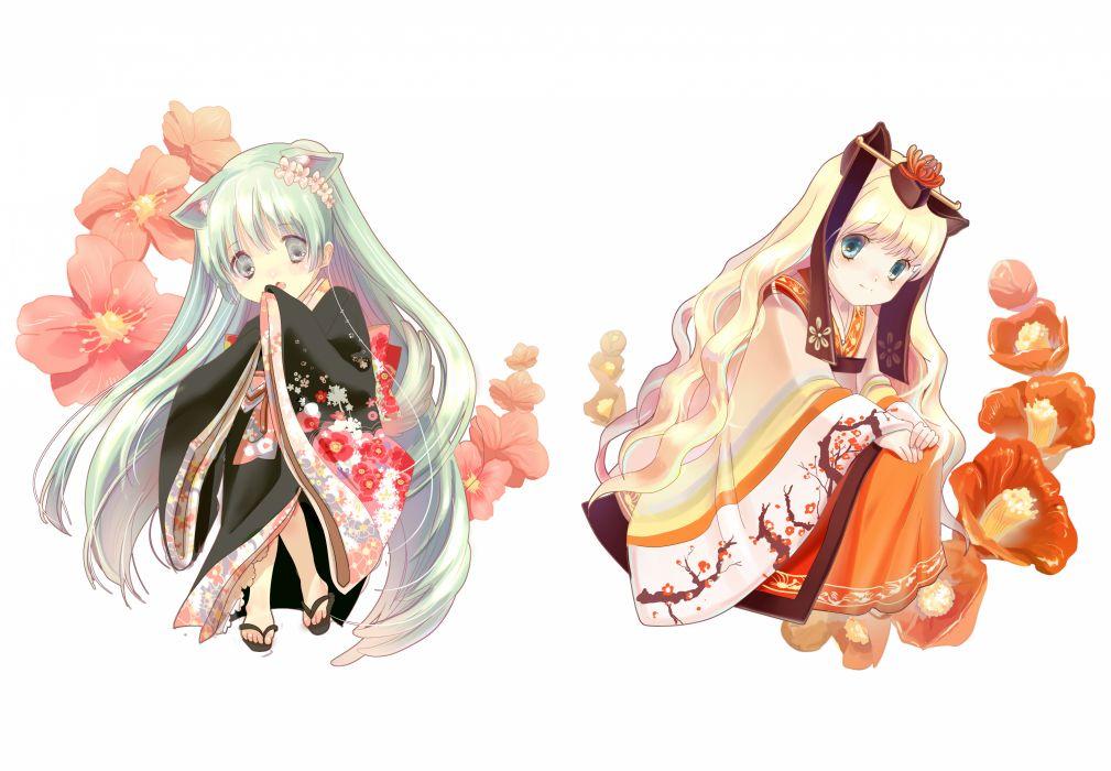 Vocaloid     r wallpaper