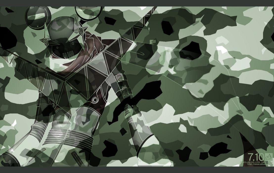 Shin Megami Tensei PERSONA 4     r wallpaper